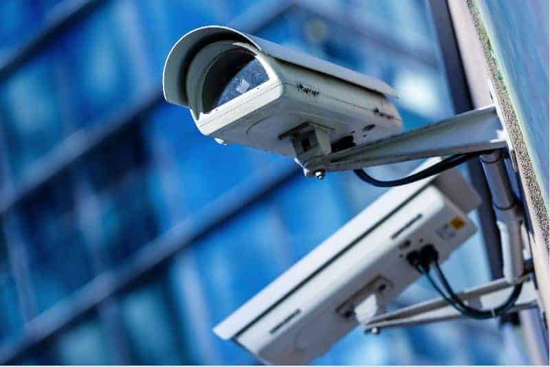 CCTV Security System Singapore